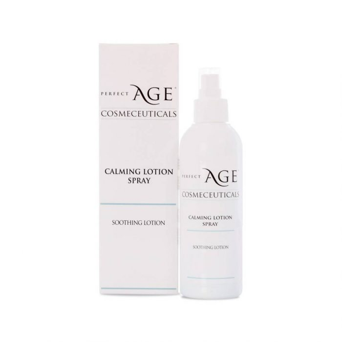 By Lika - Perfect Age Cosmeceuticals Calming lotion spray