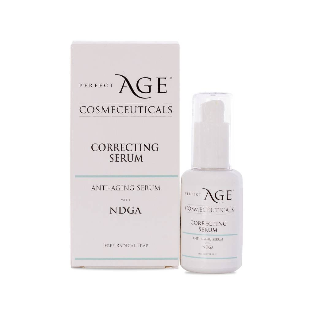 By Lika - Perfect Age Cosmeceuticals correcting serum