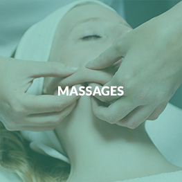 een van de behandelingen massages By Lika