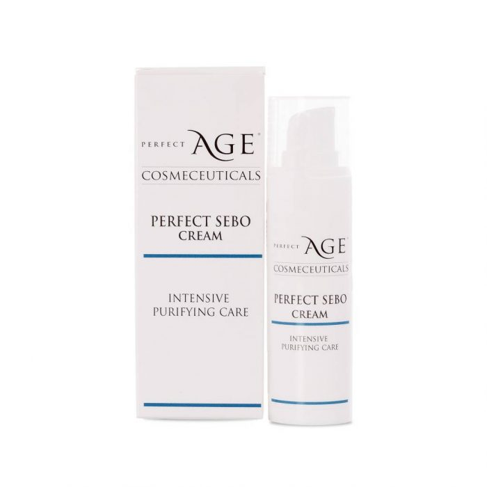 By Lika - Perfect Age Cosmeceuticals Perfect Sebo Cream