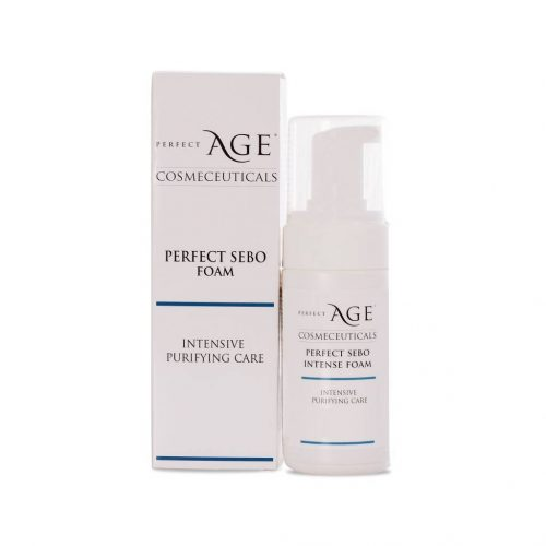 By Lika - Perfect Age Cosmeceuticals Perfect Sebo Intense Foam