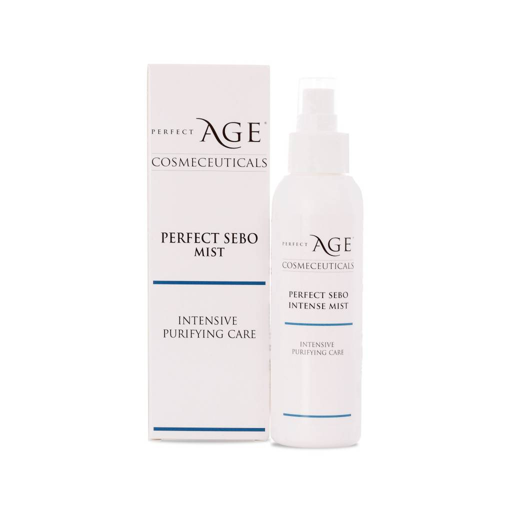 By Lika - Perfect Age Cosmeceuticals Perfect Sebo Intense Mist