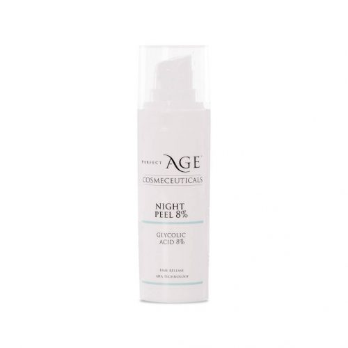 By Lika - Perfect Age Cosmeceuticals Night Peel 8%