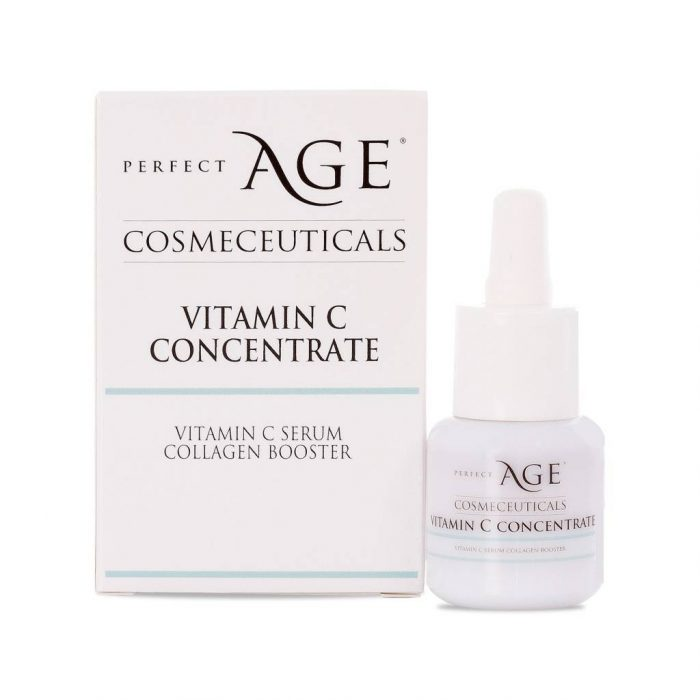 By Lika - Perfect Age Cosmeceuticals Vitamine C concentrate