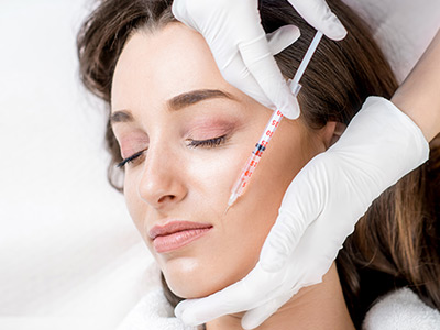 botox en fillers in eindhoven door drs. Robert Schoemacher