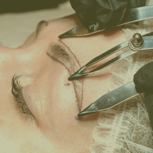 By Lika Eindhoven microblading training